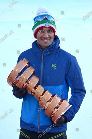 Stock Photo of Ivan Basso