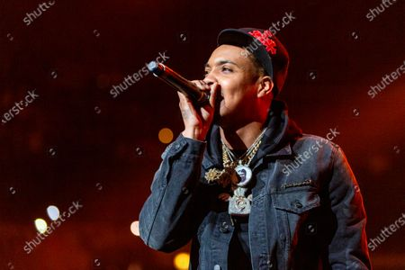 Stock Picture of G Herbo