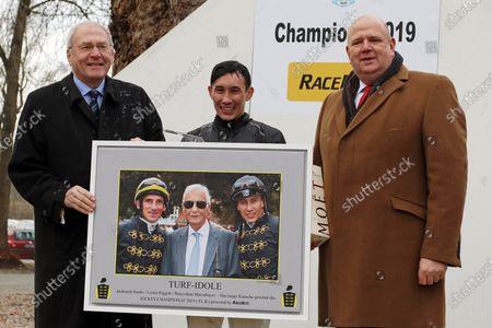 Editorial image of Horse Racing - 29 Dec 2019