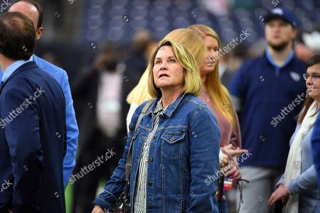 Editorial photo of Ttians Texans Football, Houston, USA - 29 Dec 2019