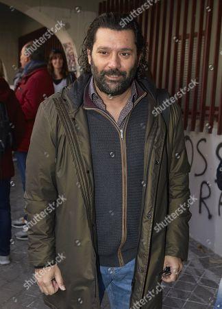 Luis Miguel Carmona