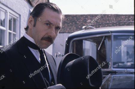 George Innes as Cedric
