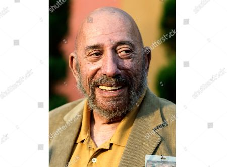 "Actor Sid Haig appears at Universal Studios Hollywood to celebrate ""Halloween Horror Nights"" on . Haig, the bearded character actor best known as Captain Spaulding in the ""House of 1000 Corpses"" trilogy, died on Sept. 21, after a recent fall in his home. He was 80"
