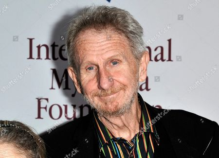 """Rene Auberjonois appears at the International Myeloma Foundation 7th Annual Comedy Celebration in Los Angeles on . Auberjonois, a prolific actor best known for his roles on the television shows """"Benson"""" and """"Star Trek: Deep Space Nine"""" died Dec. 8, at age 79"""