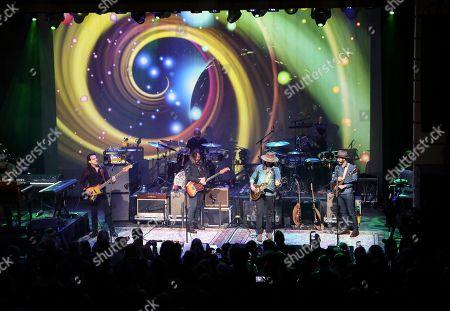Editorial image of The Allman Betts Band In Concert - , Atlanta, USA - 30 Dec 2019