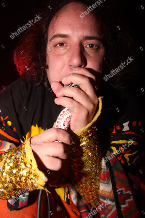 Stock Picture of Har Mar Superstar
