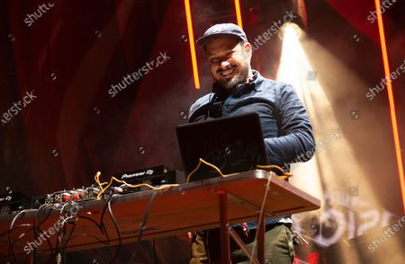 DJ Case Bloom