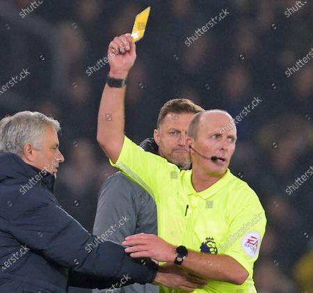 Editorial picture of Southampton vs Tottenham Hotspur, United Kingdom - 01 Jan 2020