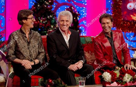Editorial picture of 'The Paul O'Grady Show' TV Programme, London, Britain.  - 30 Nov 2009