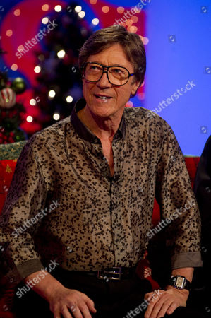 Editorial photo of 'The Paul O'Grady Show' TV Programme, London, Britain.  - 30 Nov 2009