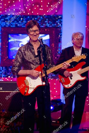 The Shadows -  Hank Marvin