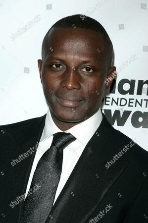 Souleymane Sy Savane