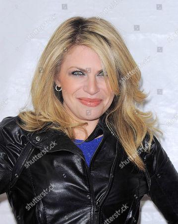 Stock Picture of Sari Lennick