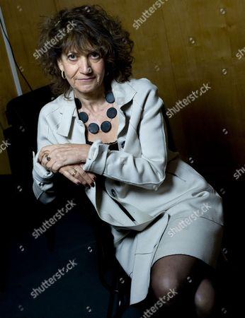 Susie Orbach