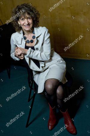 Stock Photo of Susie Orbach