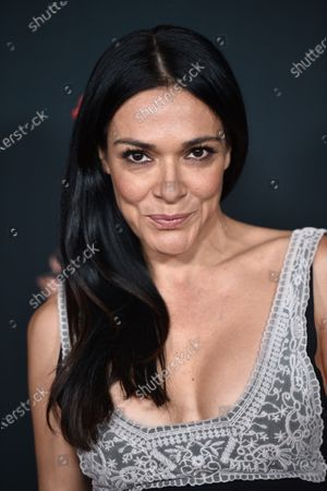 Editorial photo of 9th Annual Australian Academy of Cinema and Television Arts International Awards, Arrivals, Mondrian, Los Angeles, USA - 03 Jan 2020