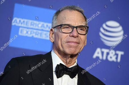 Editorial picture of 31st Annual International Film Festival - Arrivals, Palm Springs, USA - 02 Jan 2020
