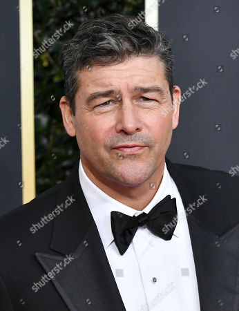 Stock Image of Kyle Chandler