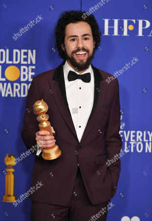 Ramy Youssef - Best Performance by an Actor in a Television Series, Musical or Comedy - Ramy