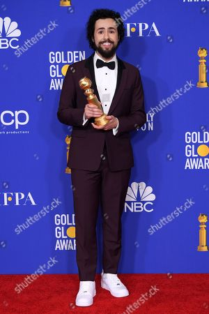 Stock Photo of Ramy Youssef - Best Performance by an Actor in a Television Series, Musical or Comedy - Ramy