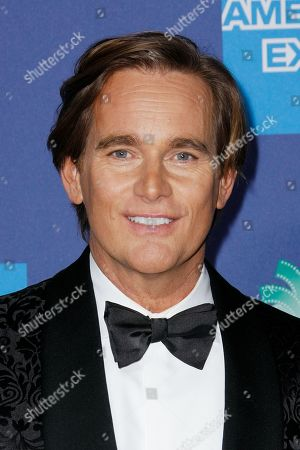 Editorial picture of Palm Springs International Film Festival Awards Gala, Arrivals, Convention Center, Palm Springs, USA - 02 Jan 2020