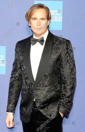 Editorial picture of 31st Palm Springs International Film Festival, USA - 02 Jan 2020