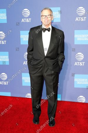 David Permut arrives for the 31st Palm Springs International Film Festival in Palm Springs, California, USA, 02 January 2020. The Palm Springs International Film Festival awards actors in eleven categories.
