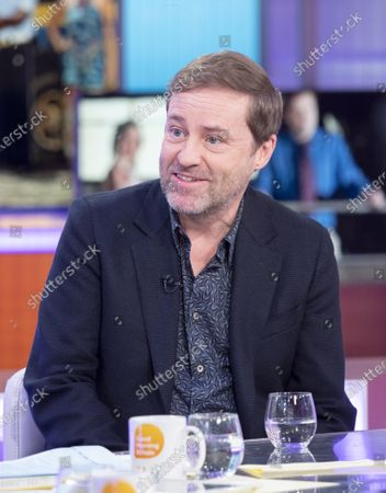 Stock Picture of Ardal O'Hanlon