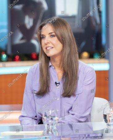 Stock Photo of Lara Asprey