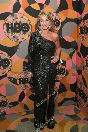 Editorial photo of HBO Golden Globes After Party, Arrivals, Los Angeles, USA - 05 Jan 2020