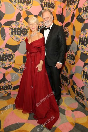 Editorial picture of HBO Golden Globes After Party, Arrivals, Los Angeles, USA - 05 Jan 2020