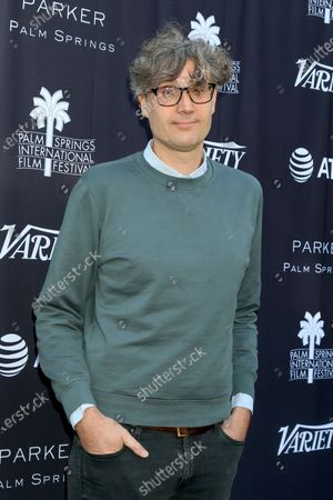 Editorial photo of Variety's Creative Impact Awards and 10 Directors to Watch event presented by AT&T, Arrivals, Palm Springs, USA - 03 Jan 2020