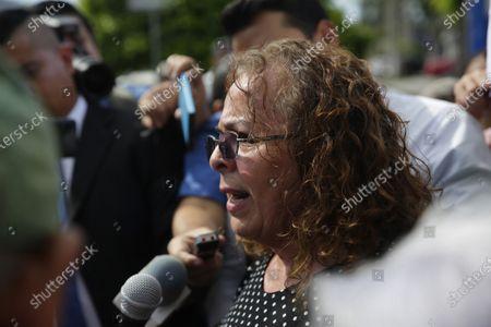 Editorial image of New reports of disappearances dot Salvadoran president, San Salvador, El Salvador - 03 Jan 2020