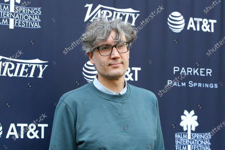 Editorial picture of Variety's Creative Impact Awards and 10 Directors To Watch' event, USA - 03 Jan 2020