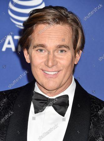Editorial photo of Palm Springs International Film Festival Awards Gala, Arrivals, Convention Center, Palm Springs, USA - 02 Jan 2020