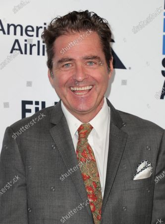 Editorial image of 35th Annual Film Independent Spirit Awards Nominees Brunch, Arrivals, BOA, Los Angeles, USA - 04 Jan 2020