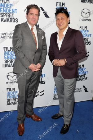 Josh Welsh and Jon M. Chu
