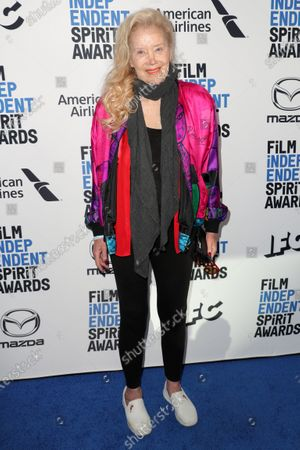 Editorial picture of 35th Annual Film Independent Spirit Awards Nominees Brunch, Arrivals, BOA, Los Angeles, USA - 04 Jan 2020