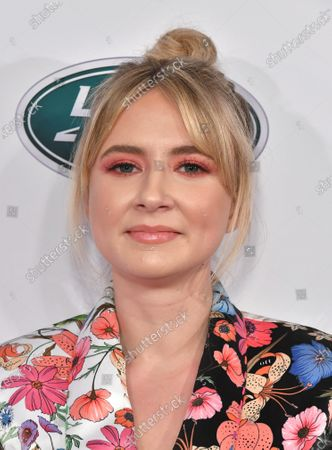 Stock Picture of Eliza Bennett