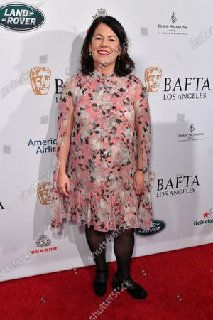 Pippa Harris