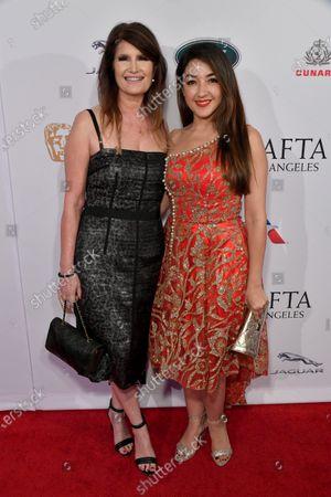 Alexa Jago and Yvette Yates