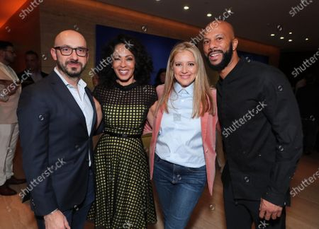 Editorial image of Focus Features HARRIET special tastemaker screening, Los Angeles, USA - 03 January 2020