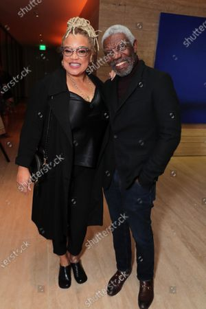 Editorial photo of Focus Features HARRIET special tastemaker screening, Los Angeles, USA - 03 January 2020