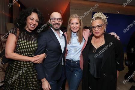 Debra Martin Chase - Producer, Peter Kujawski - Chairman of Focus Features, Daniela Taplin Lundberg - Producer and Kasi Lemmons - Director/Writer