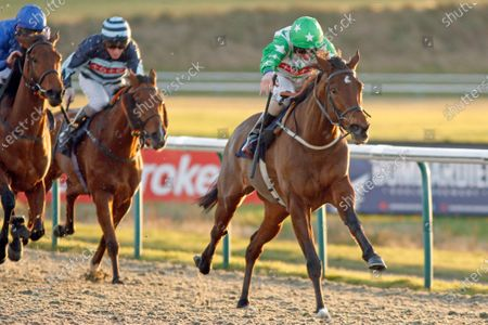 Editorial image of Horse Racing - 04 Jan 2020