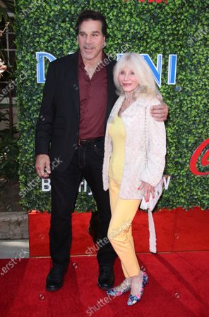 Editorial photo of 7th Annual Gold Meets Golden Brunch Event, Arrivals, Virginia Robinson Gardens, Los Angeles, USA - 04 Jan 2020