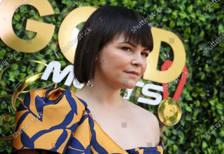 Stock Picture of Ginnifer Goodwin