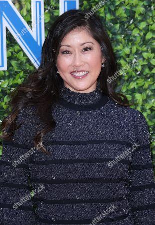 Stock Picture of Kristi Yamaguchi