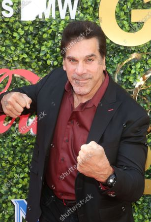 Stock Image of Lou Ferrigno