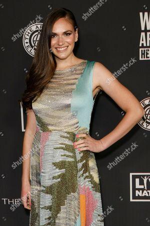 Stock Photo of Jennifer Missoni